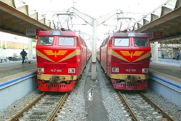 РЖД инвестирует более 5 млрд рублей в усиление железнодорожных подходов