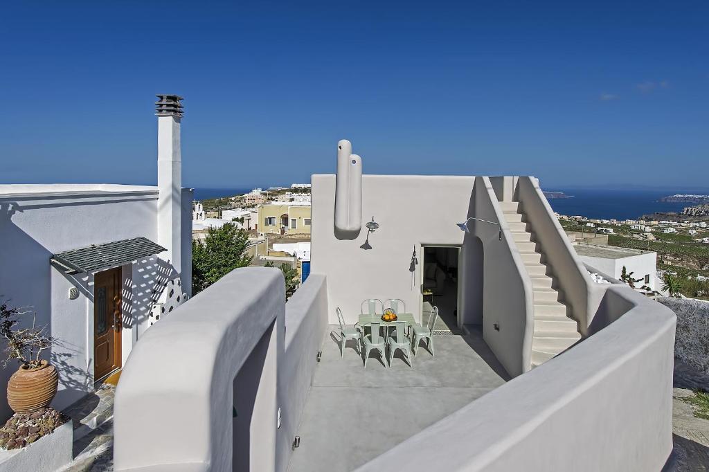 Недвижимость в остров Пиргос