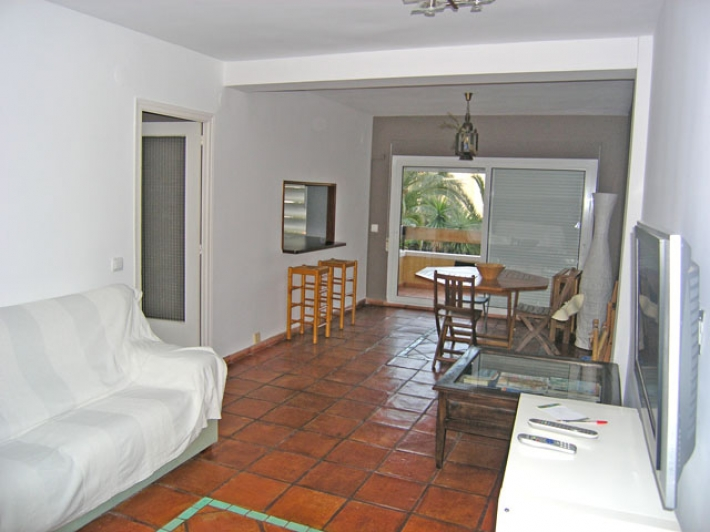 Квартира испания купить недорого