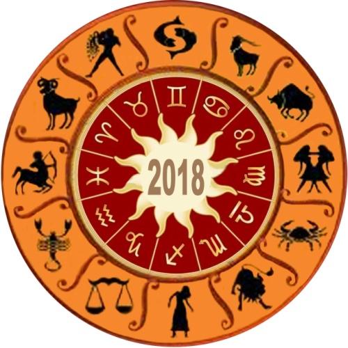 Правдивый гороскоп   2018 год лев женщи