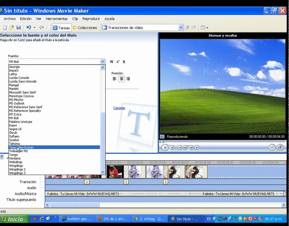How to transfer videos from GoPro to Windows Movie Maker