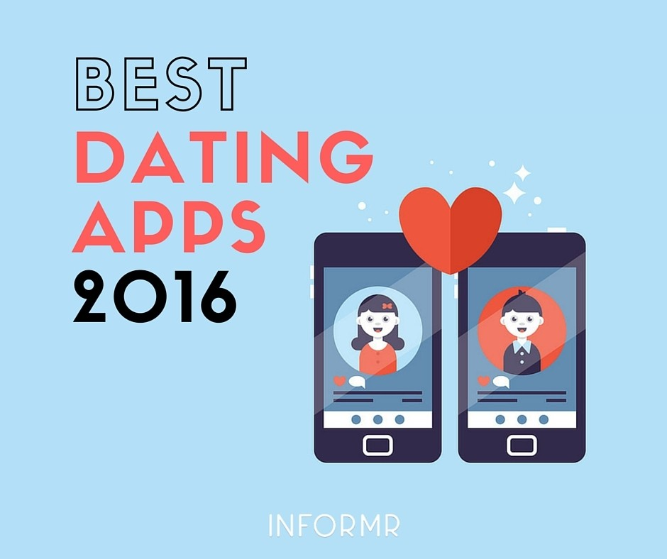 Best sex dating apps 2016