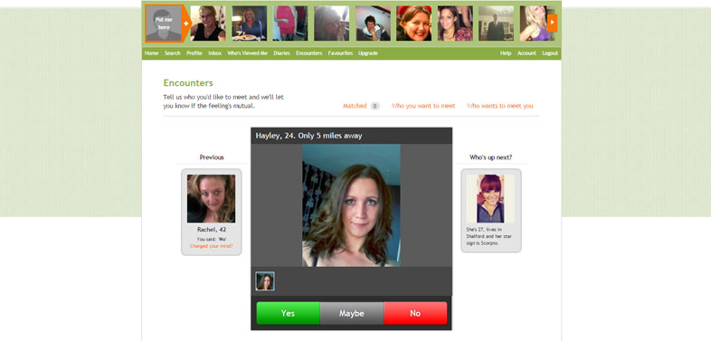 Dating sites in the united states