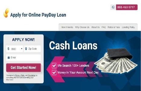 Tulare ca payday loans