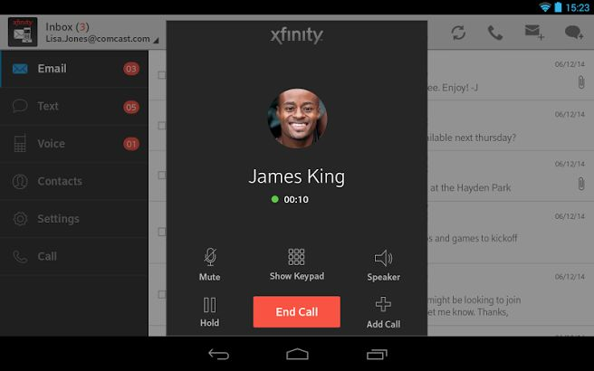 Comcast/XFINITY Speed Test: A Full Review - Lifewire