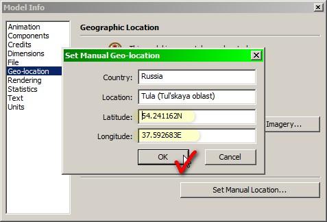 Geolocation Service (lfsvc) Defaults in Windows 10
