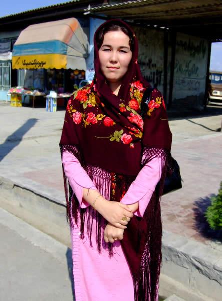 Знакомства с женщинами в иране