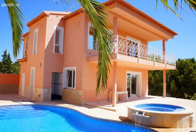 Недвижимость в испании на продажу