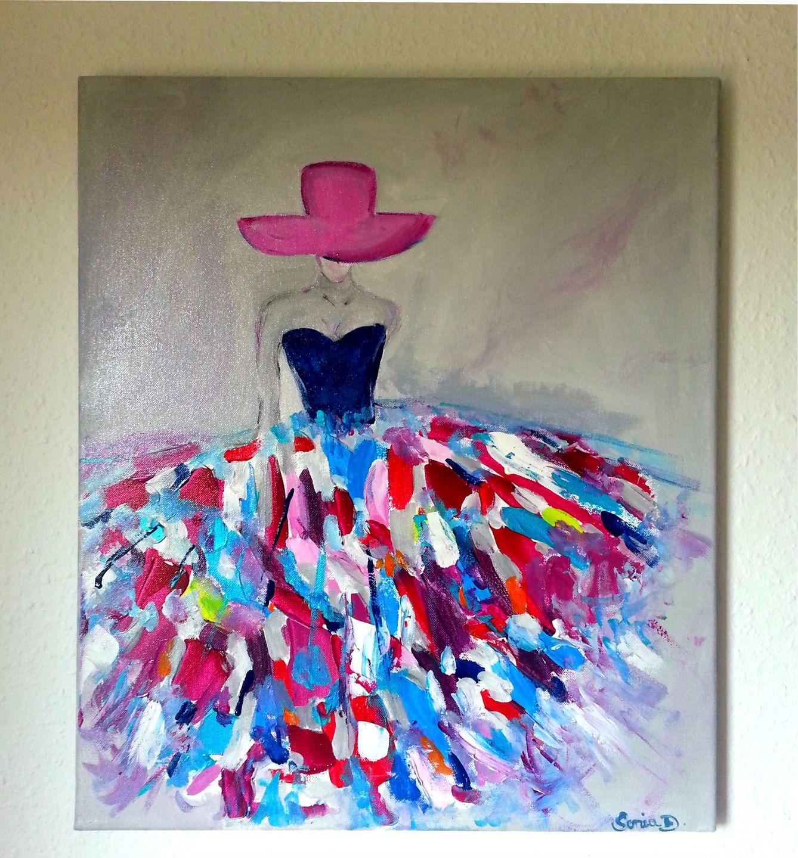 id233e peinture tableau
