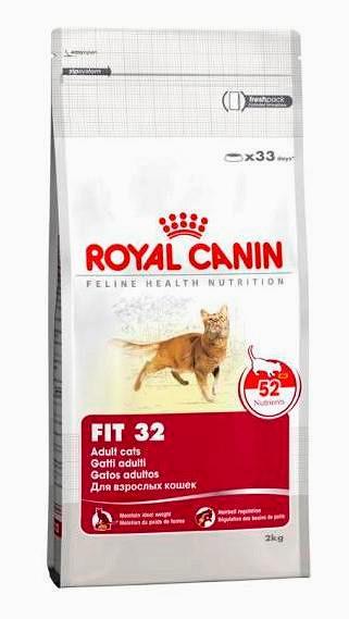 Корм royal canin для кошек каталог