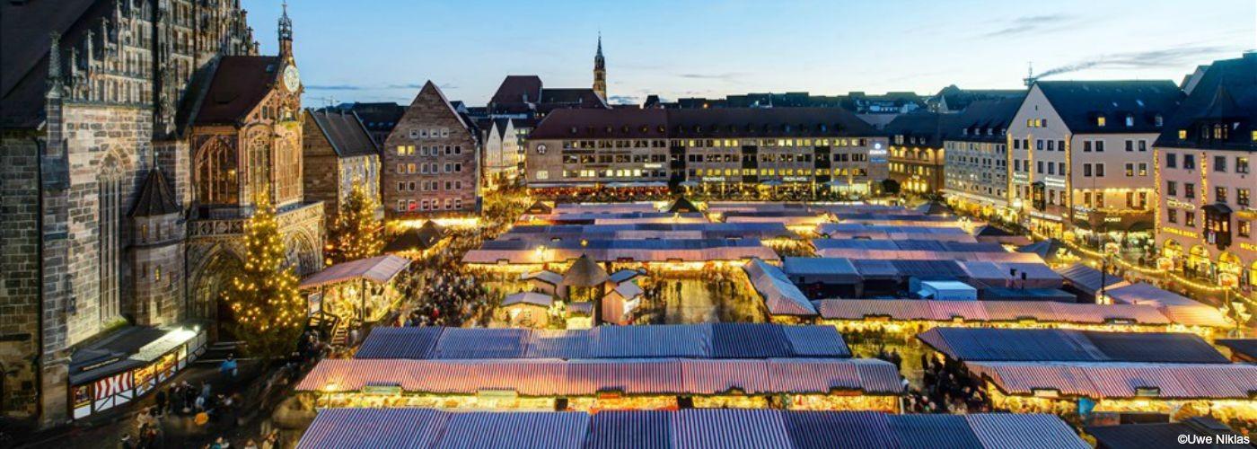 Leute kennenlernen in Nrnberg - Deutschland