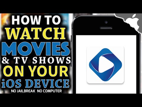 ShowBox for iPhone - No Jailbreak required 2018 Guide