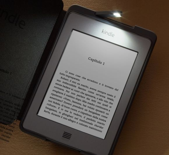Kindle Previewer User Guide