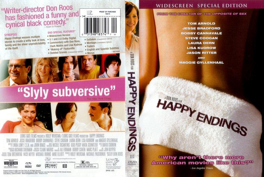 Happy Endings (2005) - IMDb