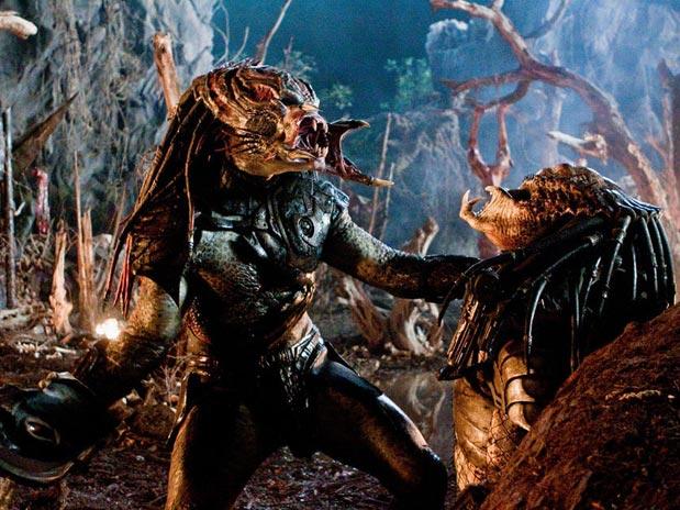 Aliens vs Predator: Requiem (2007) - IMDb