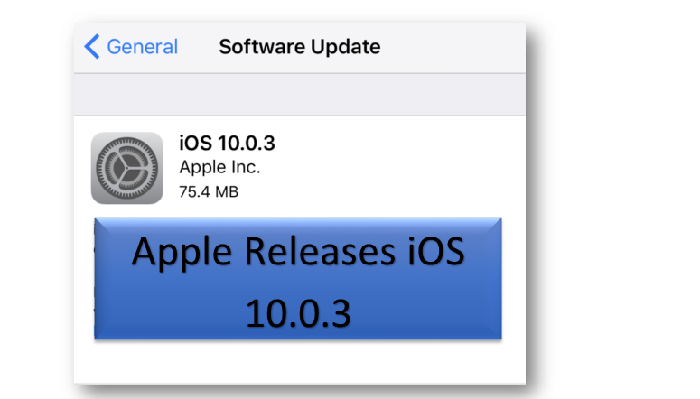 Update your iPhone, iPad, or iPod touch - Apple Support