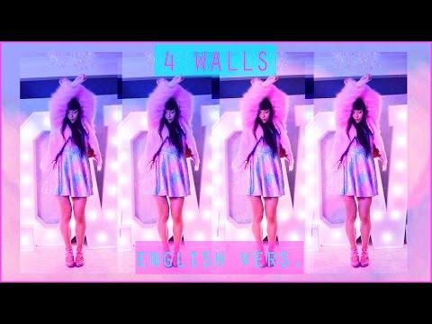 FULL ALBUM f(x) – '4 Walls' – The 4th Album (MP3