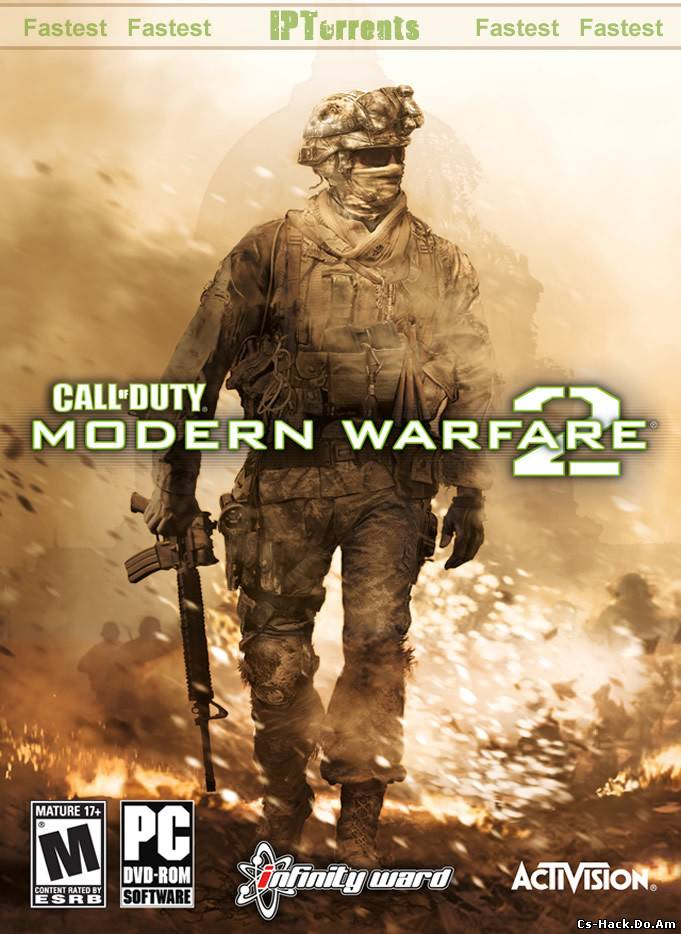 Call Of Duty Modern Warfare 2 Free Download Full