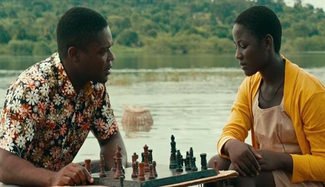 The African Queen - 1951 - Free Movie Torrent