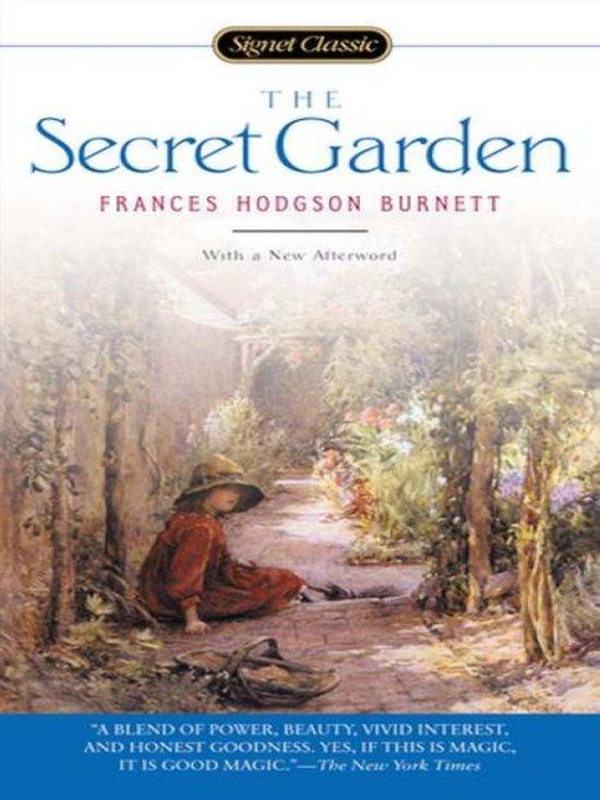 The Secret Garden - Miami-Dade County Public Schools