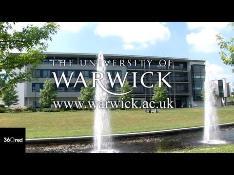 Warwick university payday