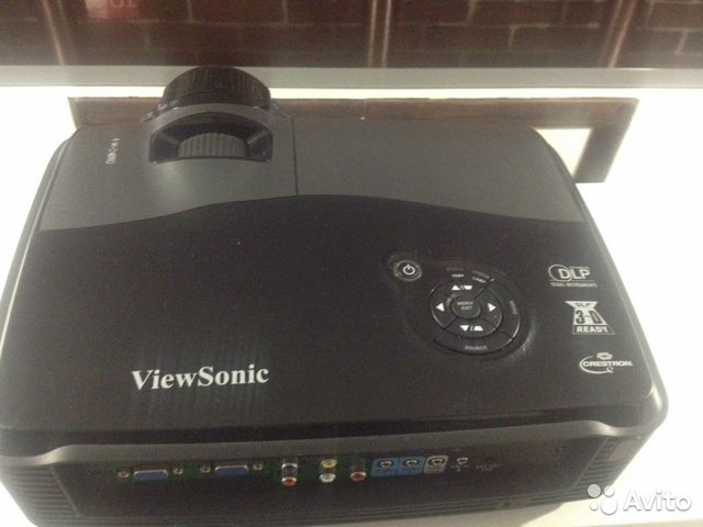 Viewsonic pro 8500 service manual