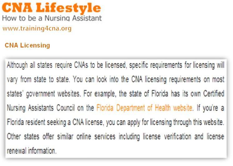 Wv board of nursing cna license verification