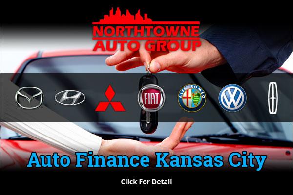 Kansas city car loans