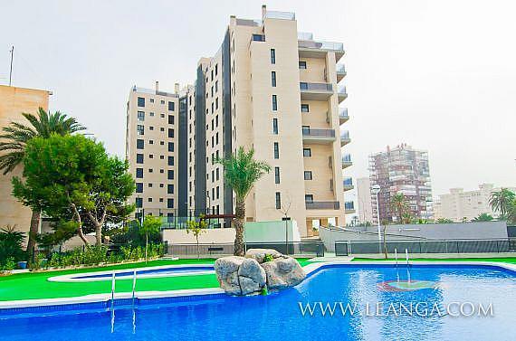Недвижимость покупка в испании аликанте