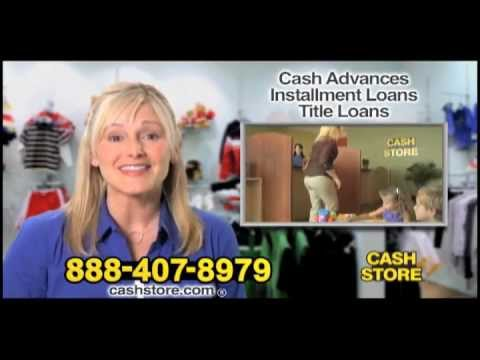 Amarillo payday loans