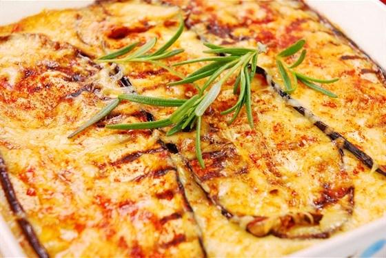рецепт мусаки из кабачков