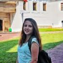 Дарья Малышева
