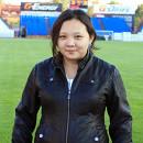 Elena Kalichkina