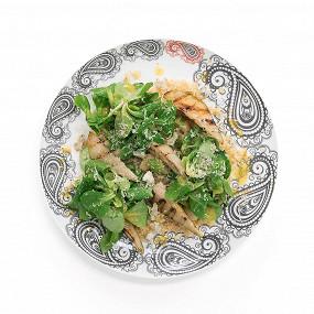 салат из корна рецепт
