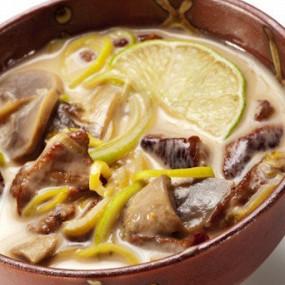 Сушеные лисички рецепты блюд