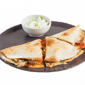 Еда ру мексиканская кухня