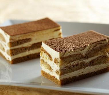 Рецепт Быстрый имбирный торт сапельсиновым кремом