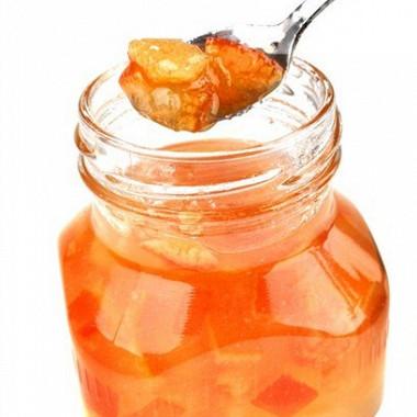 Рецепт Варенье изочищенных апельсинов