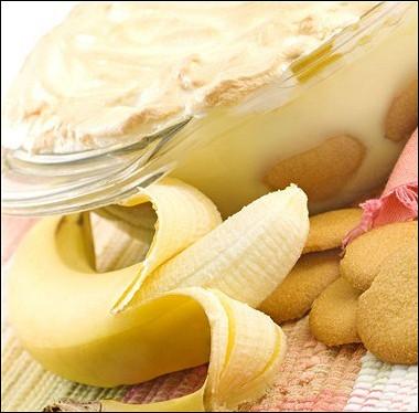 Рецепт Запеченные бананы