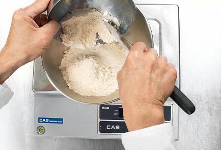 Фото приготовления рецепта: Медовик - шаг 3