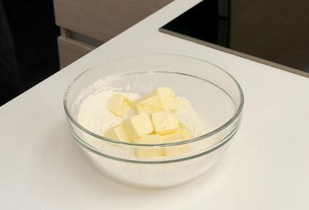 Фото приготовления рецепта: Гата - шаг 1