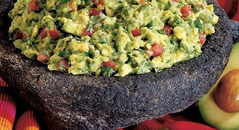 Гуакамоле пошаговый рецепт с видео и фото – мексиканская кухня, вегетарианская еда: закуски