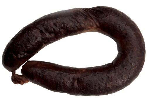 Колбаса кровяная антильская (boudin antillais)