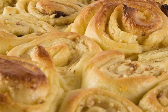 Печенье во фритюре