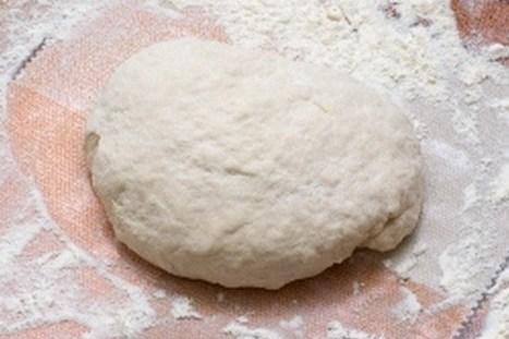 Тесто для пельменей на теплом молоке