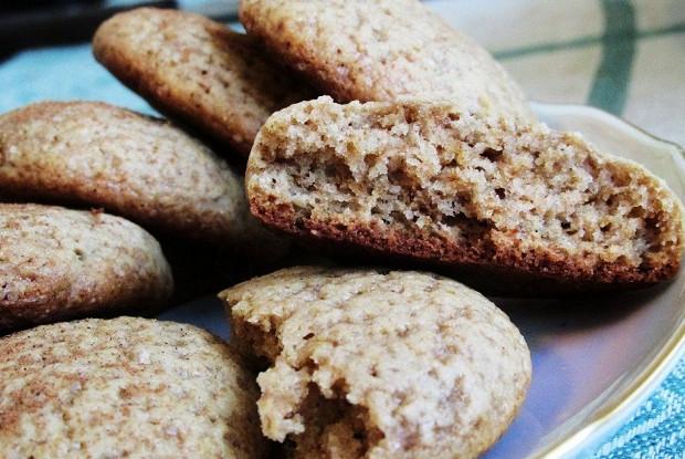 печенье с гречневой мукой рецепт с фото