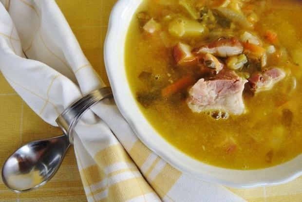Бекон рецепты приготовления супов тюнинг авто хонда цр в