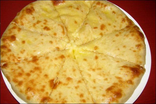 осетинские пироги рецепты с картошкой и сыром