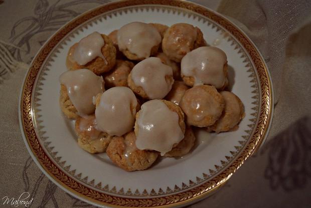 Лимонное печенье из «Игры престолов»