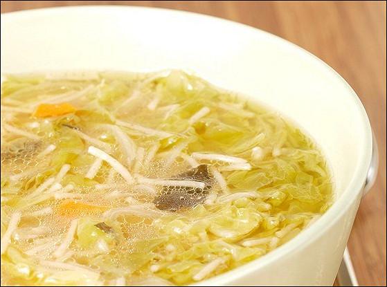 мисо суп рецепт с курицей